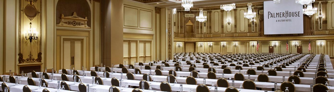 Chicago Hotel Meeting Rooms