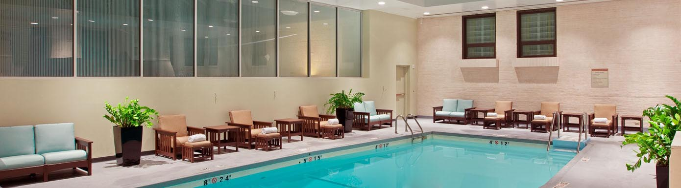 Chicago spa fitness balance spa palmer house hotel for Spa hotel chicago