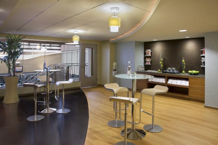 chicago hotel amenities  u0026 services