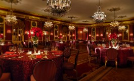 Red Lacquer Ballroom