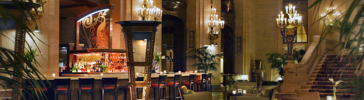 lincoln hotel chicago adresse