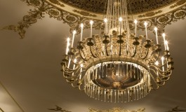 Empire Chandelier