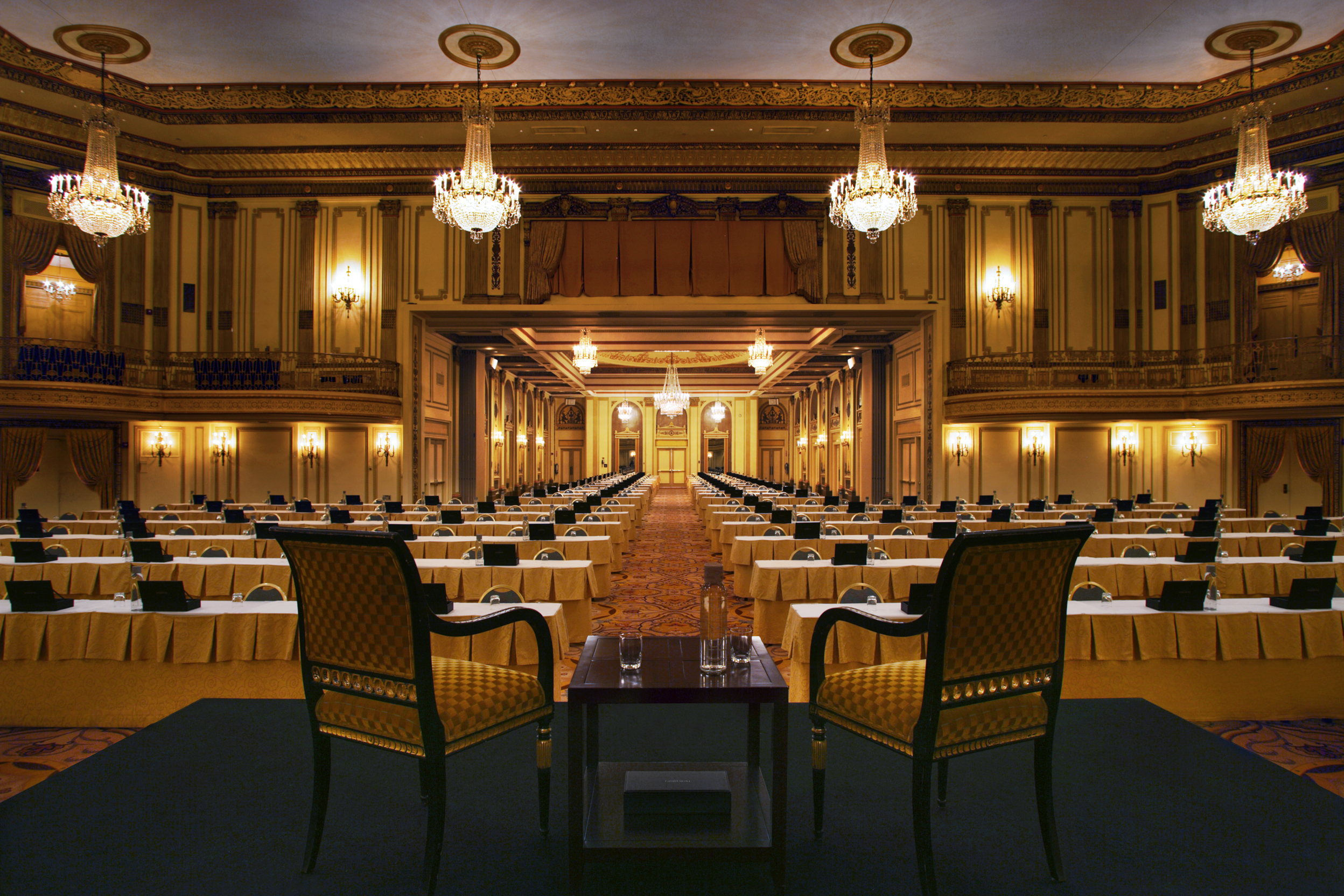 Image Library Palmer House