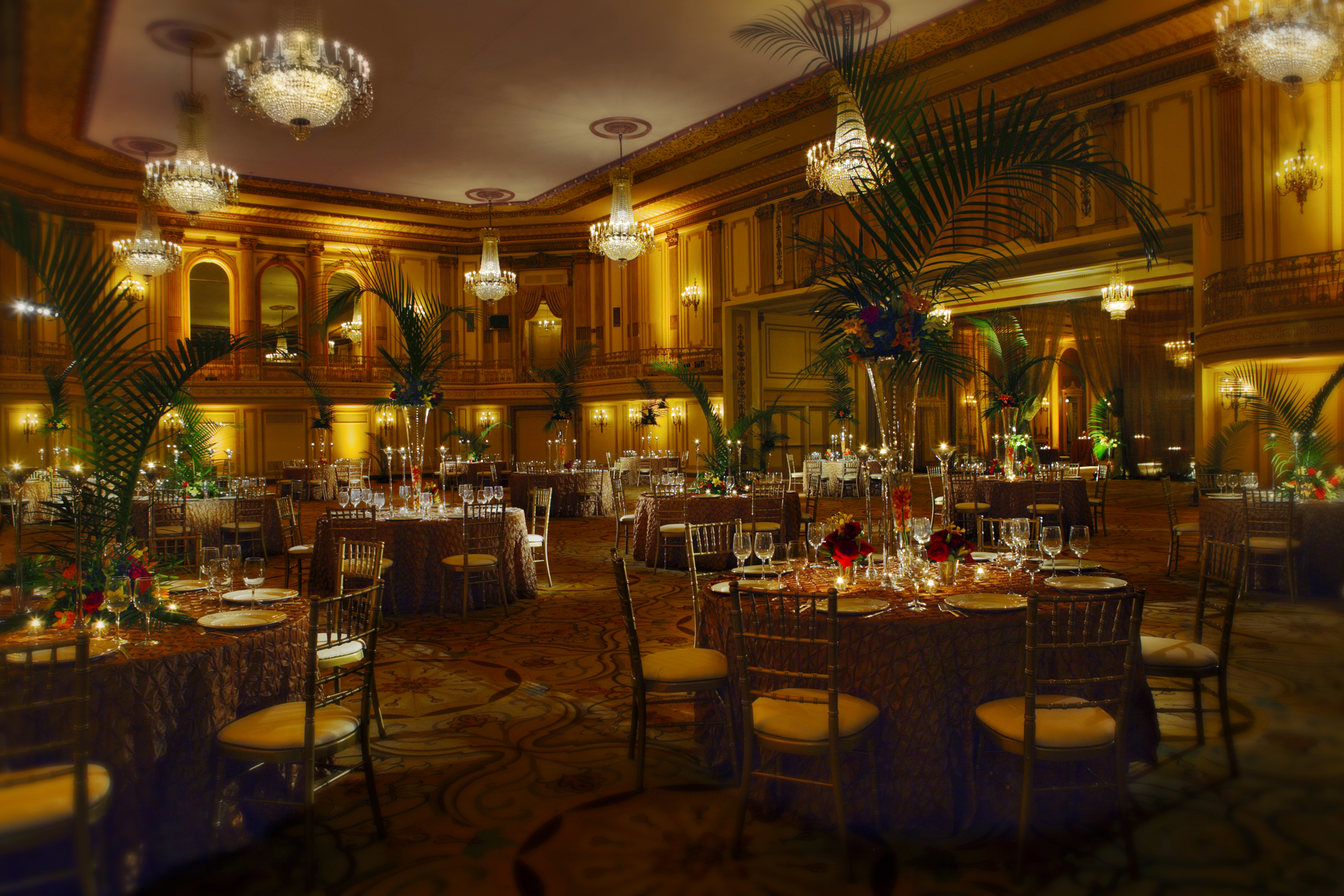 Image Library - Palmer House