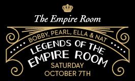Empire Room Series