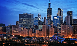 Last Chance for the Ultimate Summer Escape to Chicago