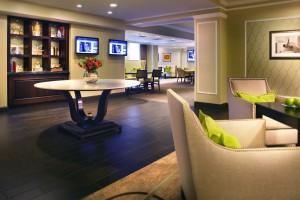 ©Huber Executive Lounge