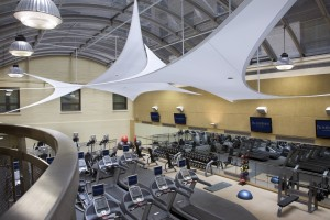 PHC-163 - Fitness Center Workout-72