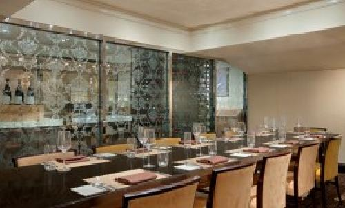 Lockwood Private Dining