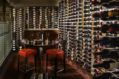 Lockwood Wine Room